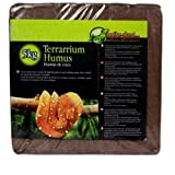 REPTILES PLANET Substrat pour Reptiles Forest Bedding 5 kg