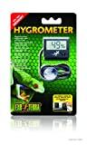 Exoterra Hygromètre Digital pour Reptiles et Amphibiens