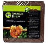 REPTILES PLANET Substrat pour Reptiles Forest Bedding 5 kg