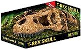 EXO TERRA Exoterra Decor Crane T Rex Skull